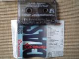 class raspuns caseta audio muzica house pop dance Sfinx experience breakbeat