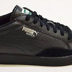 Adidasi originali PUMA MATCH - Adidasi barbati Puma, Marime: 39, Culoare: Din imagine, Piele naturala