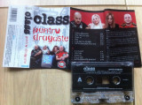 Class pentru dragoste castea audio muzica house dance pop 2004 cat music, Casete audio, cat music