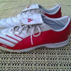 Adidas F10+ pantofi sport mar. 45