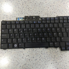 Tastatura laptop Del Latitude D531, PP04X