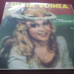 DISC VINIL SILVIA VOINEA - Muzica Opera