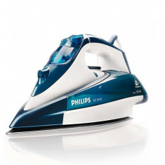Fier de calcat Philips Azur, putere 2400 W, capacitate 0.35 l