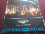 DISC VINIL  ROCK AND ROLL OLYMPIC