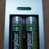 Incarcator baterii Energizer CH2PC2-EU+2 acumulatori Energizer