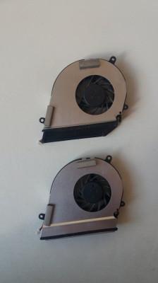 Cooler Ventilator Toshiba L450D BSB0705HC foto