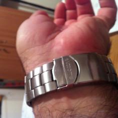 Ceas swatch, original Elvetia, quartz, adus din America - Ceas barbatesc