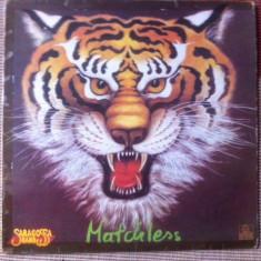 Saragossa band matchless 1981 jugodisc records disc vinyl lp muzica pop disco, VINIL
