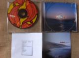 Incubus morning view album cd disc 2001 muzica alternative rock mapa texte foto