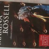Marina Rossell - Classics catalans..., DVD