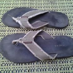 Skekers slapi / papuci, mar. 45 - Slapi barbati, Culoare: Din imagine