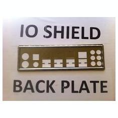 I\O Shield pentru Placi de baza Asus, Gigabyte pe sk 775, AM2, AM2+ 50 de bucati