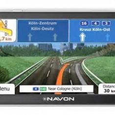 GPS AUTO NAVON N490 PLUS