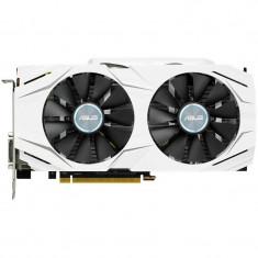 Placa video Asus nVidia GeForce GTX 1070 DUAL 8GB DDR5 256bit - Placa video PC