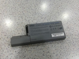 Baterie laptop Del Latitude D531 , PP04X , D820 D830 CF623 , autonomie minim 30., 6 celule, Dell