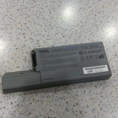 Baterie laptop Del Latitude D531, PP04X, D820 D830 CF623, autonomie minim 30., 6 celule