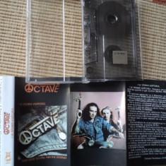 Octave i se spunea visatorul album caseta audio muzica rock electrecord 1996, Casete audio