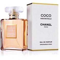 PARFUM COCO MADEMOISELLE 100-ML--SUPER PRET, SUPER CALITATE! - Parfum femeie Chanel, Apa de parfum