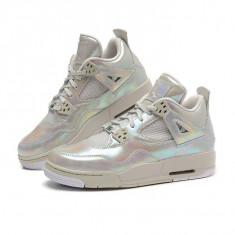 Air Jordan White Pearl - Adidasi barbati Nike, Marime: 39, Culoare: Din imagine