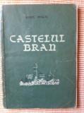 Castelul bran emil micu ilustrata foto carte hobby istorie castel, Alta editura