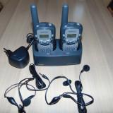 Statie emisie receptie TopCom TWIN TALKER 3300 Duo