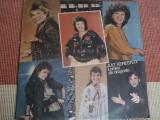 Jolt Kerestely Lumea de dragoste disc vinyl lp muzica pop slagare usoara, VINIL, electrecord