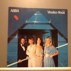 ABBA - VOULEZ-VOUS (1979/POLYDOR REC/RFG) - Vinil/Impecabil(NM) - Muzica Pop universal records