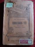 Guy de Maupassant - Domnisoara FIFI - Ed. 1925  BPT519,trad.H.Lecca,Ed.Alcalay, Alta editura, Guy de Maupassant