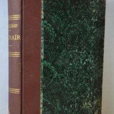La chair - Oscar Metenier - editie veche in limba franceza - Carte in franceza