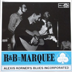 ALEXIS KORNERS BLUES INCORPORATED RB From The Marquee LP (vinyl) - Muzica Blues
