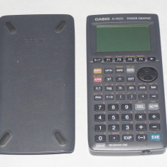 Calculator stiintific Casio FX-7450G - Calculator Birou