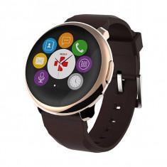 Smartwatch Mykronoz ZeRound Black Gold