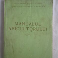 I. Barac - Manualul apicultorului, Alta editura
