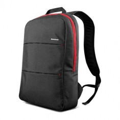 Rucsac Lenovo Simple Backpack 15.6 inch negru - Geanta laptop Lenovo, Nailon