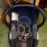 Scaun auto copii tip scoica , Copii 0-13 kg , Marca Bellelli