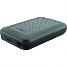 Hard disk extern Emtec P700 1TB 2.5 inch WiFi USB 3.0 - HDD extern
