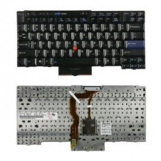 Tastatura laptop Lenovo ThinkPad W510