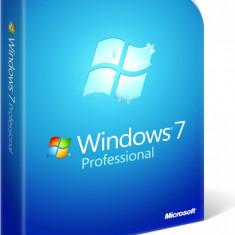 LICENTA WIN 7 Pro SP1 64 bit ENG OEM