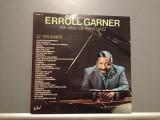 ERROLL GARNER - THE KING OF PIANO JAZZ - 2LP(1980/FESTIVAL/RFG) -Vinil/Impecabil
