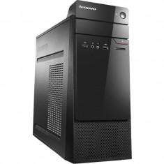 Sistem desktop Lenovo S510 Intel Core i3-6100 4GB DDR4 500GB HDD Windows 7 Pro upgrade Windows 10 Pro Black - Sisteme desktop fara monitor