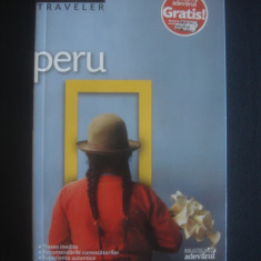 NATIONAL GEOGRAFIC TRAVELER - PERU - Ghid de calatorie