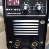 Aparat de sudura invertor Tonga MMA-300S