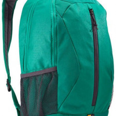 Rucsac laptop Case Logic Ibira 15.6 inch Green