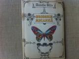 Broderie Mecanica Aurelia Sillo carte hobby planse desene modele 1982, Alta editura