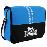Geanta Lonsdale Messenger Bag - Originala - Anglia - Dimensiuni W38 x H32 x D10