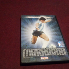 FILM DVD MARADONA - Film documentare, Engleza