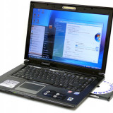 Dezmembrare Asus X59S Componente Placa de baza Ecran LCD Hard Ram Tastatura etc