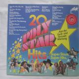 Various – 20 Polystar Hits - vinyl,Lp,Germania