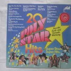 Various – 20 Polystar Hits - vinyl, Lp, Germania - Muzica Dance Altele, VINIL