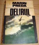 Delirul - Marin Preda, Alta editura, 1987